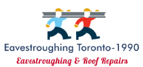 Eavestroughing Toronto Logo